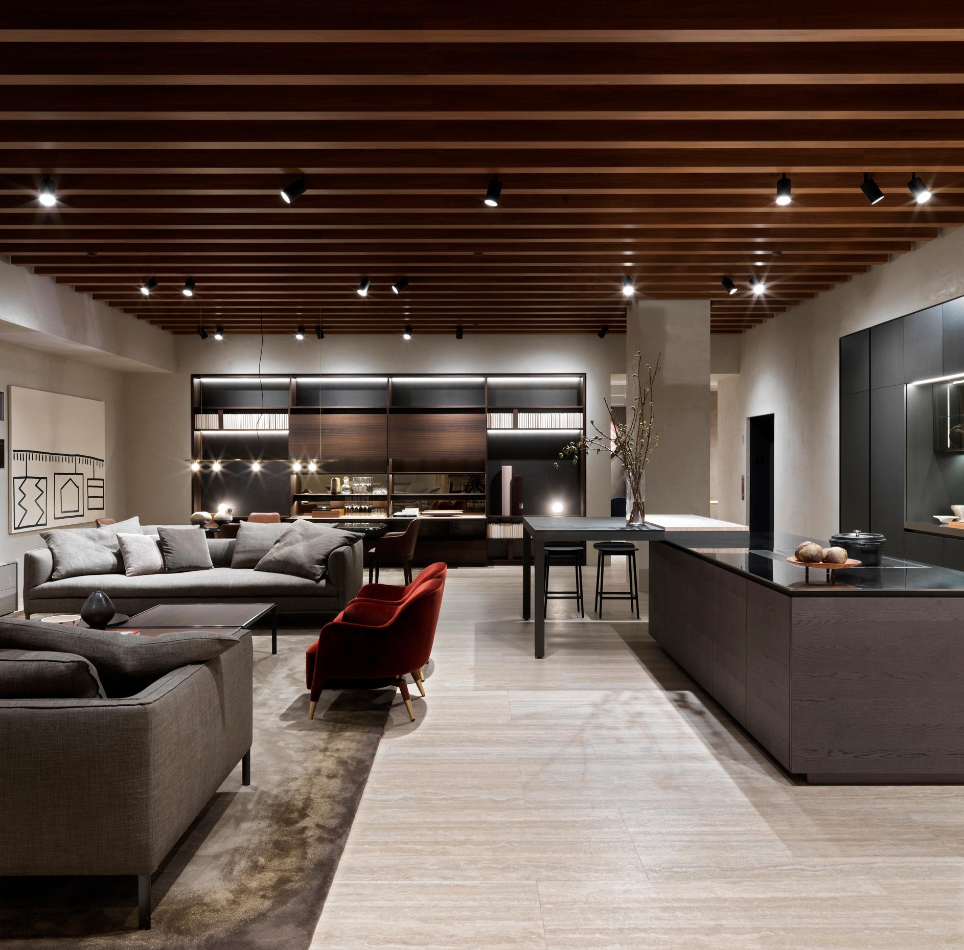 Belgian Interior Designers
