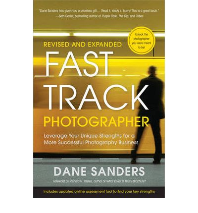 Photo Proventure | The Bookshelf | Business and Reference | Fast Track Photographer - Dane Sanders