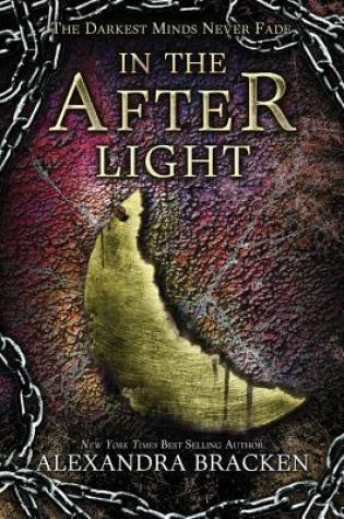 REVIEW + DISCUSSION: in the afterlight; alexandra bracken