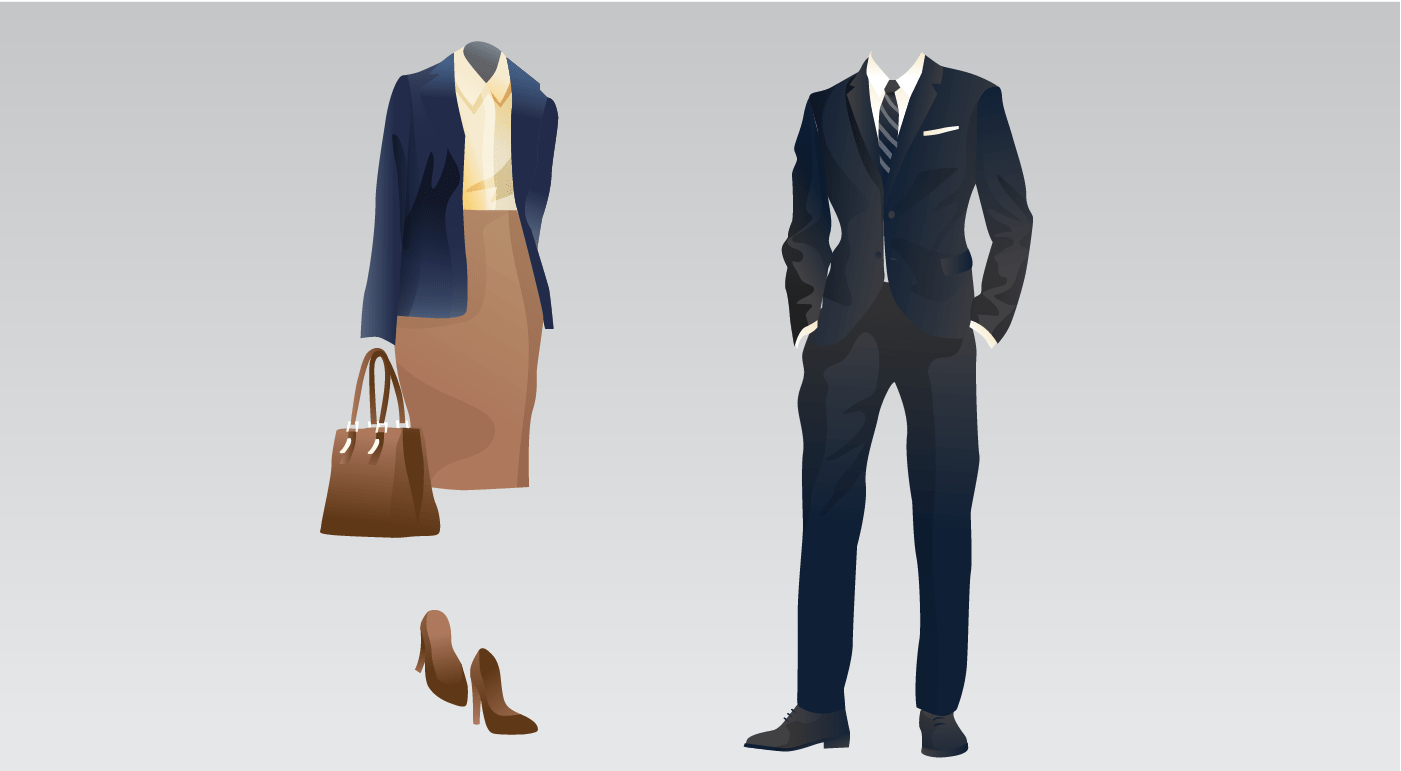 Guide To Business Attire (With Examples) | Indeed.com