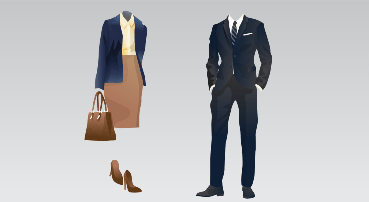 Guide To Business Attire (With Examples)   Indeed.com