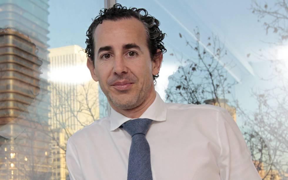 Álvaro Guzmán de Lázaro, director de inversiones de azValor.