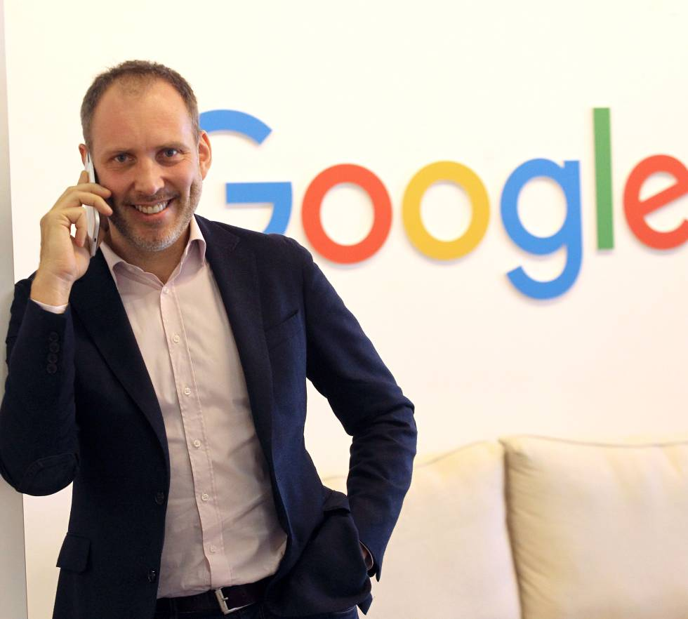 """""""La inteligencia artificial da un valor extra a los móviles de Google"""""""