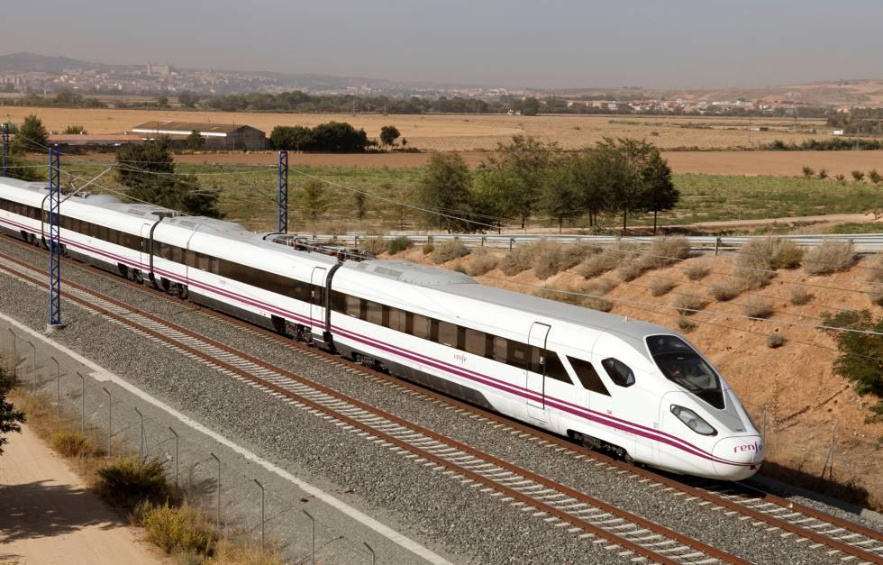 De España al corazón de Europa en tren