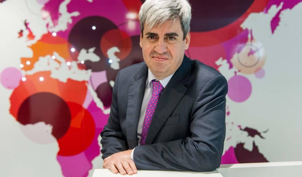 José Luis Arenas, director de desarrollo de McArthurGlen en España.