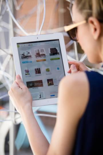 Exportar a través de plataformas digitales de 'marketplaces'