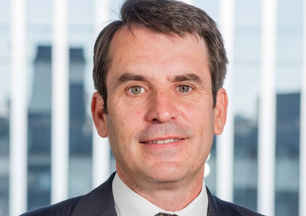 Ricardo Gil, responsable de asignación de activos de Trea Asset Management.