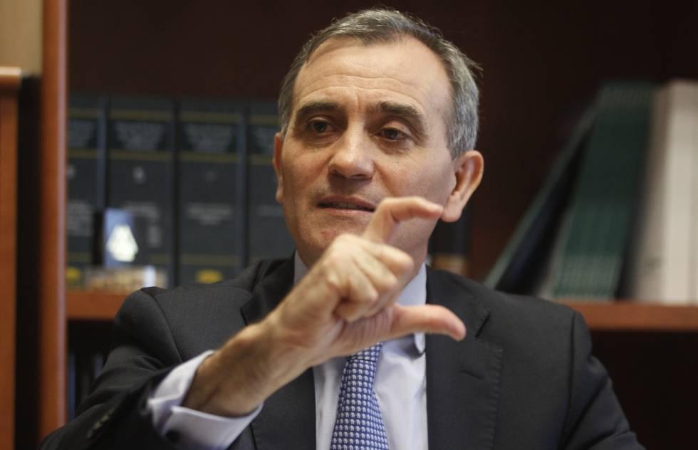 """Jesús Ortiz Used: """"La incertidumbre en el precio eléctrico nos crea inseguridad para la exportación"""""""