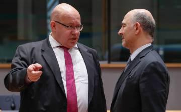 Alemania exige unidad de acción a la UE para negociar exenciones con EE UU