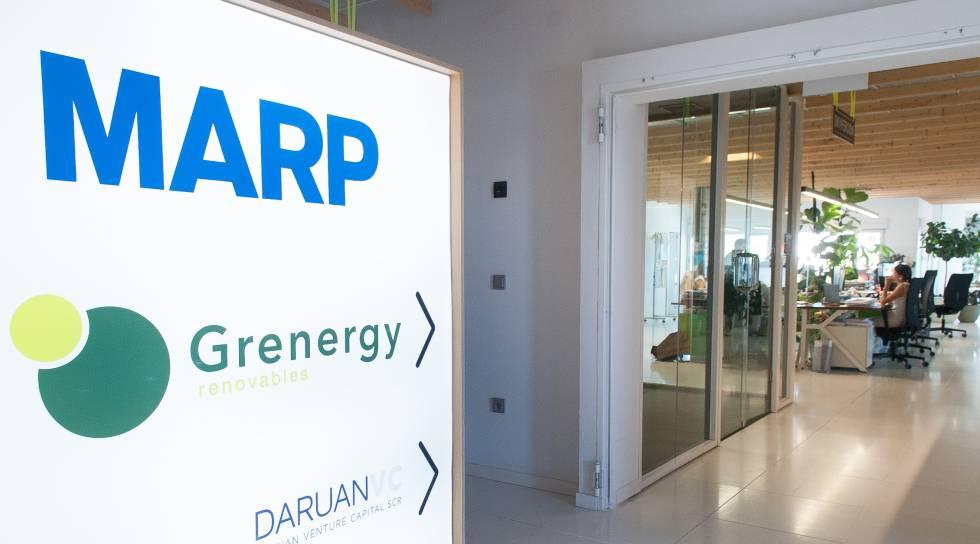 Grenergy: La empresa con el sol y el viento a su favor
