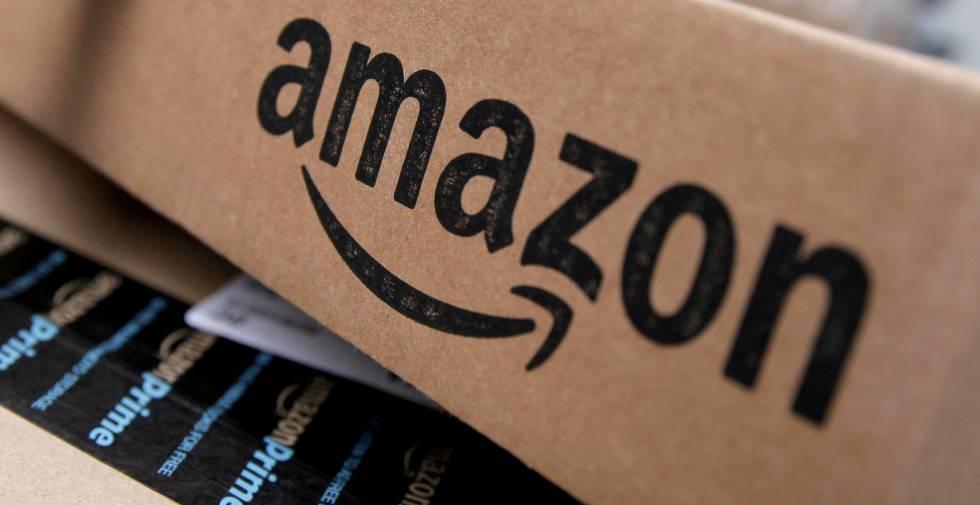 Amazon supera las previsiones de los analistas al ganar un 352% más