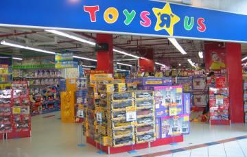 La nueva Toys R Us Iberia apuesta por tiendas con amplias zonas de juego