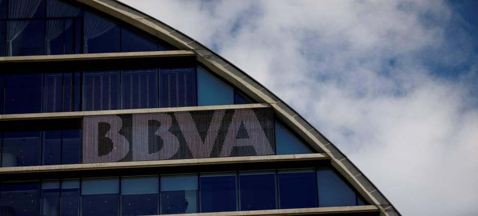 Edificio de BBVA