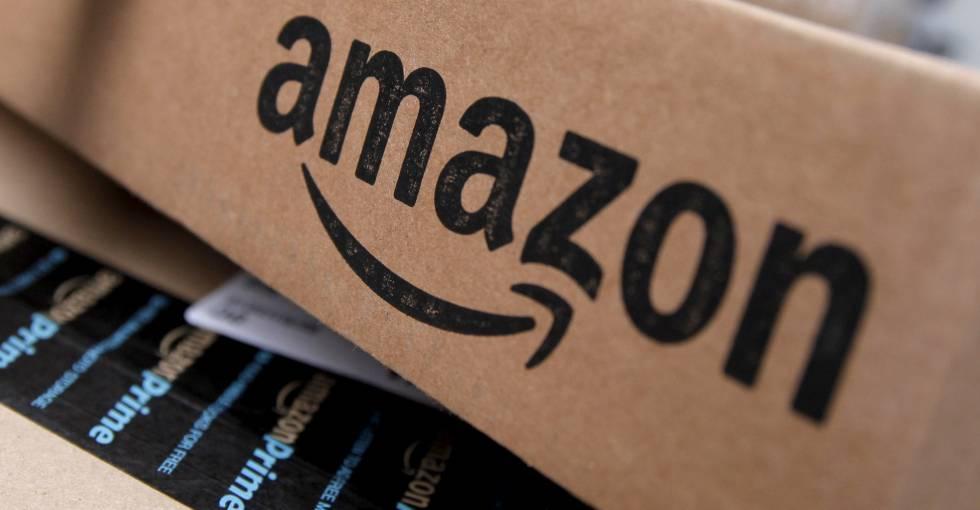 Amazon privacidad