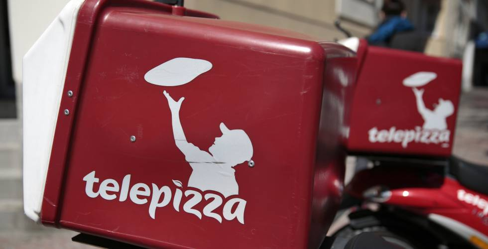 KKR, Artá y más fondos preparan una opa por Telepizza con una prima de al menos el 16%