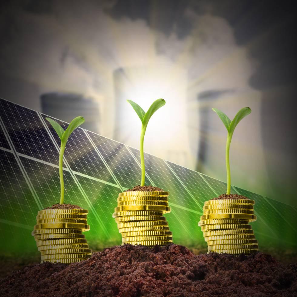 Tras los bonos, llegan los préstamos con certificación verde