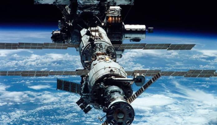 Cómo ver la estación Espacial Internacional en vivo desde tu móvil las 24  horas | Lifestyle | Cinco Días