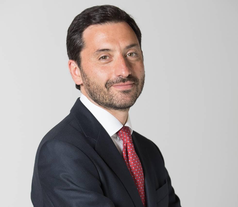 Christian Costaganna, director de marketing de Nissan en España y Portugal.