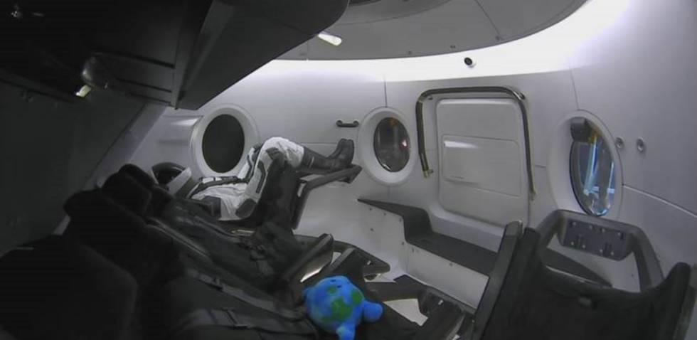 Este juguete de Musk se agotó antes de llegar al espacio