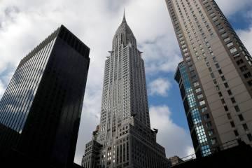 Vendido el emblemático edificio Chrysler por 150 millones de dólares