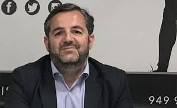 Alberto Quemada, nuevo consejero delegado de LandMark, sociedad de Santander.