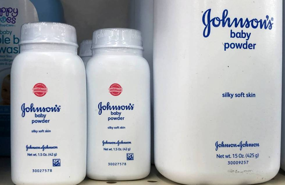 Investigan por lo criminal a Johnson & Johnson por el riesgo de cáncer de sus polvos de talco