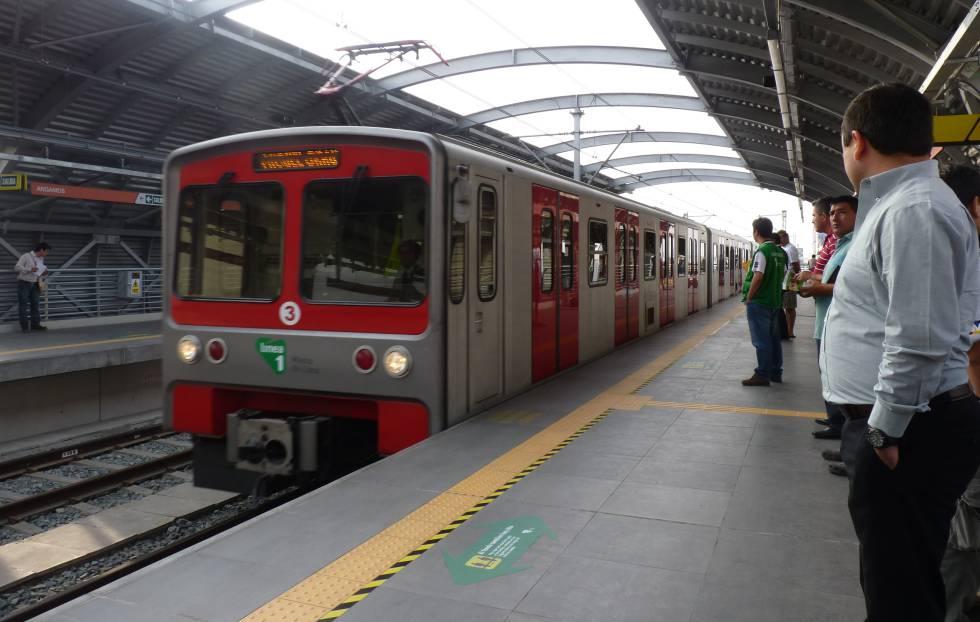 ACS y FCC cierran una emisión de bonos de 500 millones para el metro de Lima