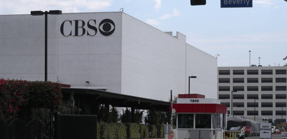 CBS Television Center en Los Angeles