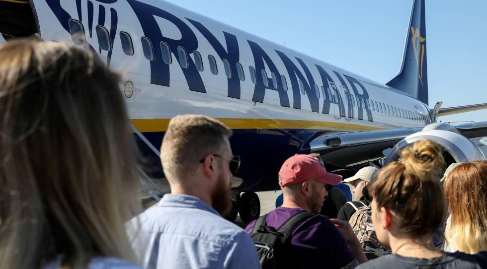 La Generalitat insinúa que Ryanair busca unas mejores condiciones económicas