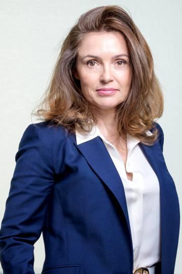 Susana García-Cereceda, en una imagen de archivo.
