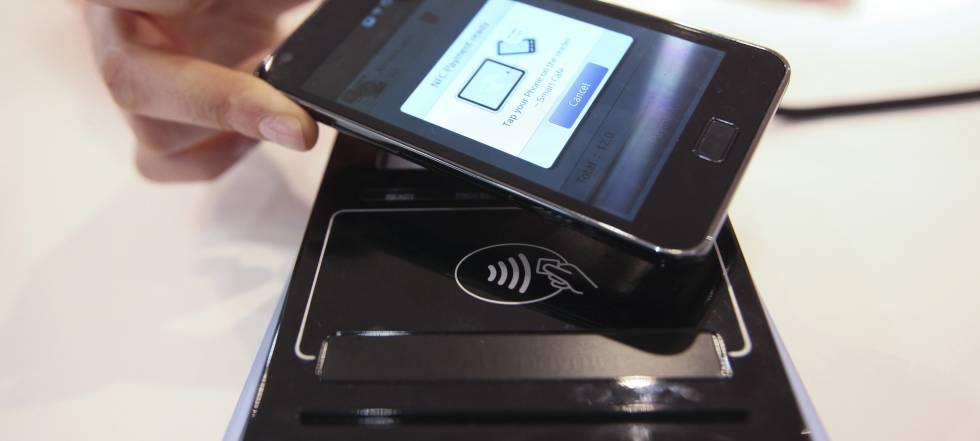 Demostracion de pago con móvil