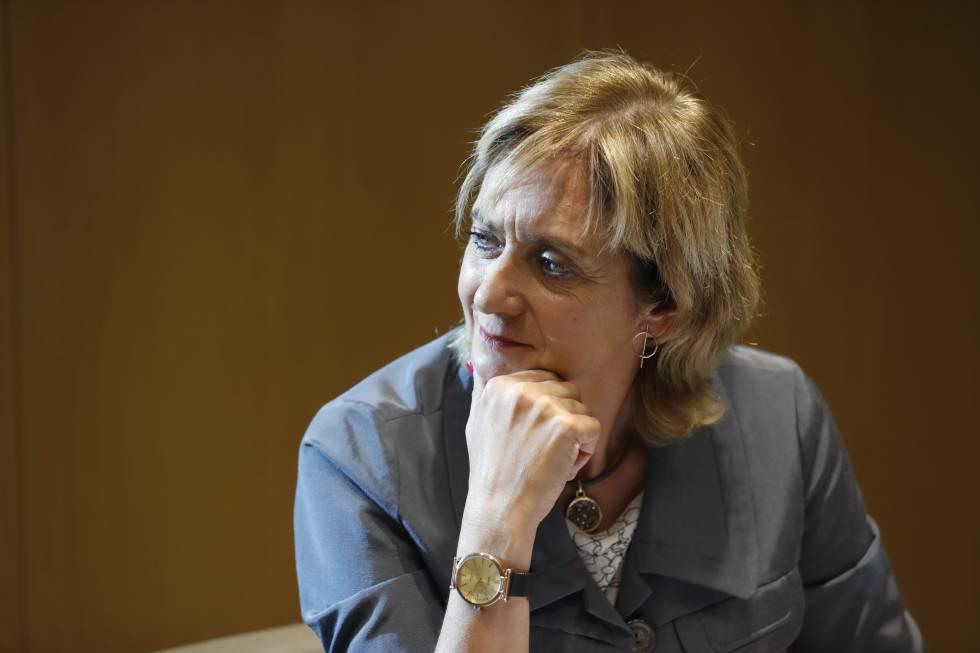 Marta Margarit Borrás