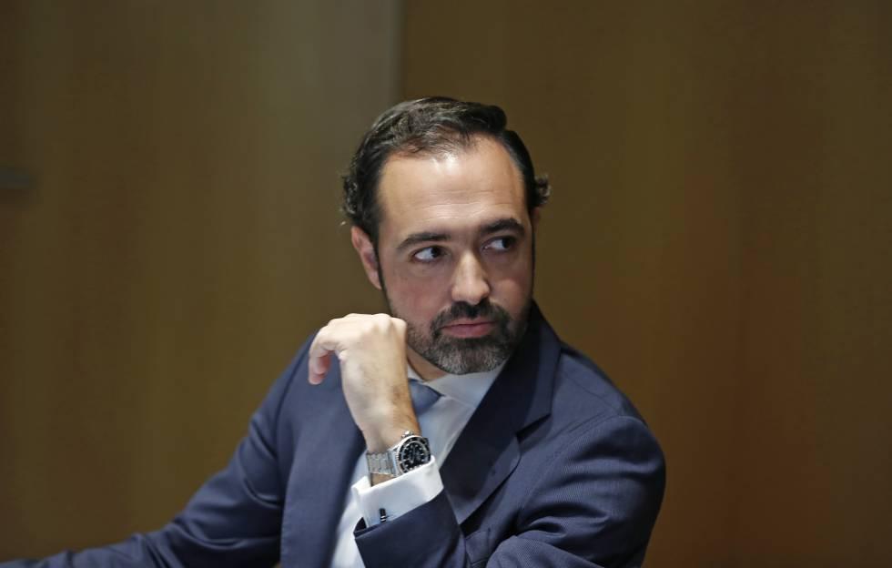 Gerardo Fernández Martín (PwC)