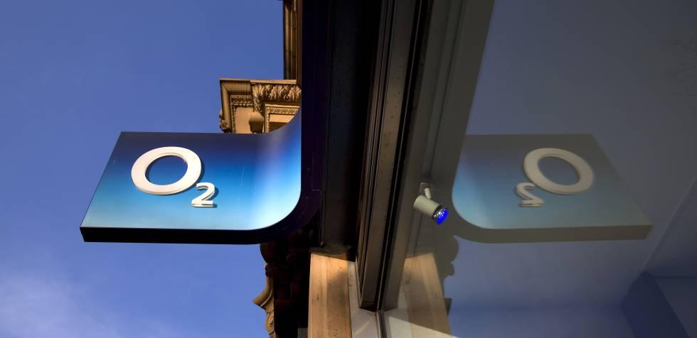 O2, marca de Telefónica en Reino Unido.
