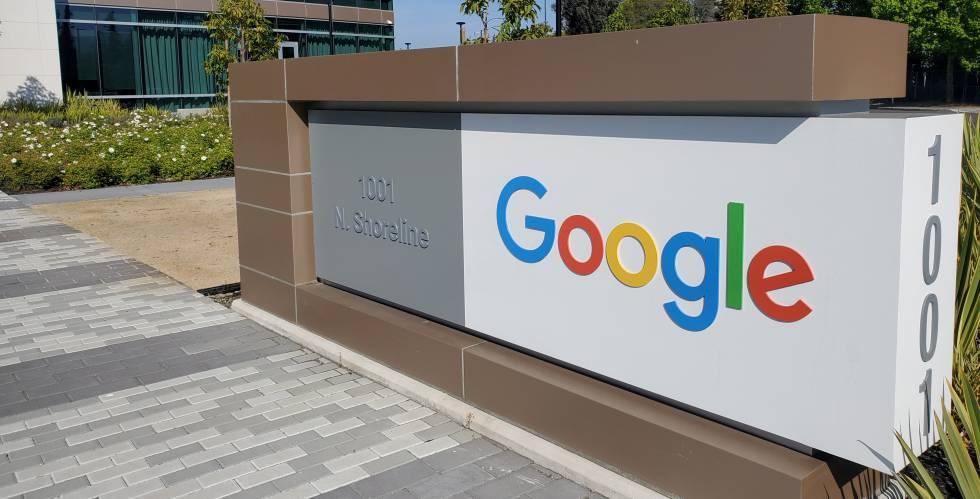 Google decepciona al mercado y gana un 23% menos en el tercer trimestre