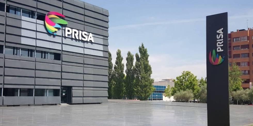 PRISA eleva su ebitda un 33% y confirma sus previsiones para el conjunto del año
