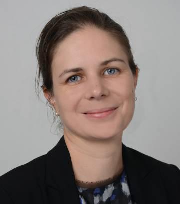Anna Hermelin, socia de Ashurst, será la encargada de dirigir la nueva oficina.