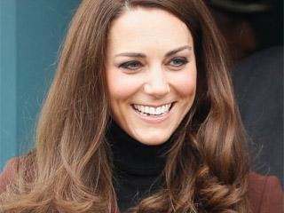 The Secret To Kate Middletons Hair Hair Color Hair