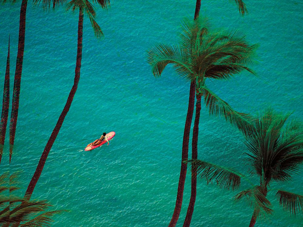 Say aloha to the real H-Beauty: thoughtful, spiritual, sustainable self