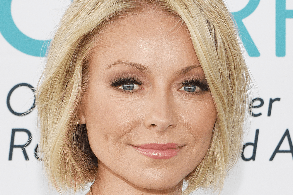 Kelly Ripa Gets Real About Botox Celebrity DailyBeauty