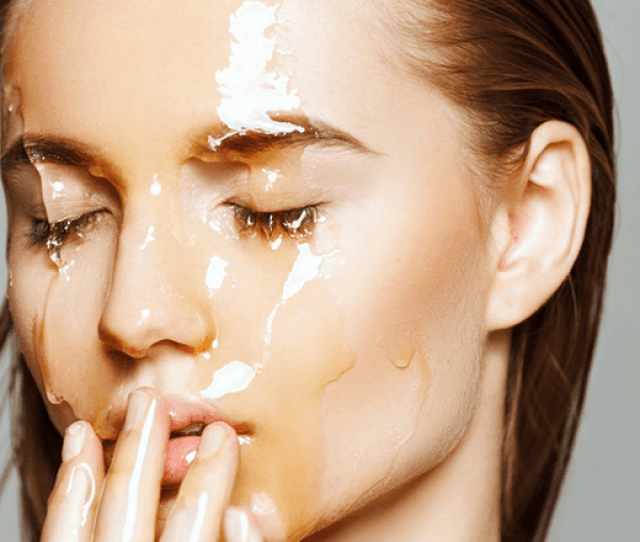 How One Woman Totally Got Rid Her Acne Using This All Natural Ingredient