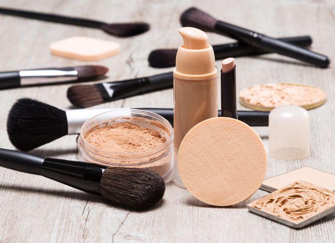 Image result for powder makeup foundation