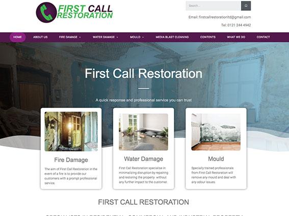 Websites-First_Call