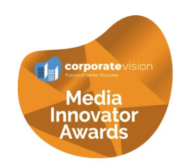 Media award