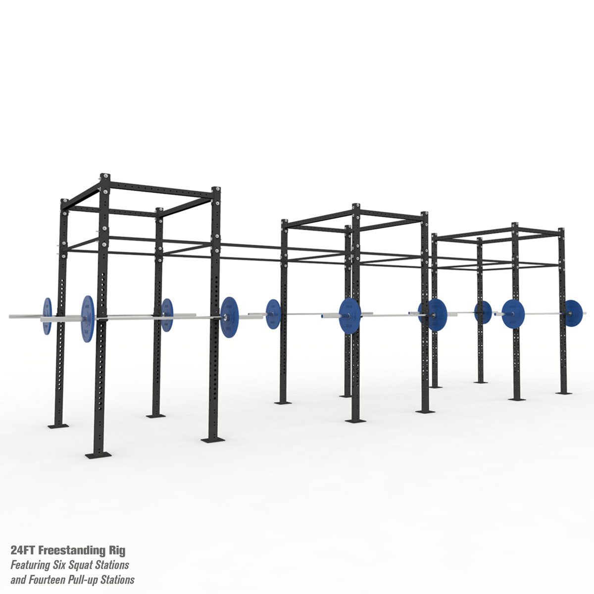 Competition Freestanding Rigs