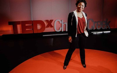 TEDx and Living Up to Everyone Else's Expectations