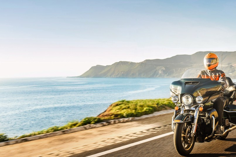 Motorcycle Als Tours