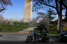 Coast to Coast - Atlantic to Pacific Guided Motorcycle Tour