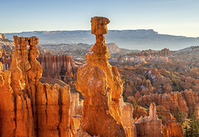 Southwest Summer Special self drive motorcycle tour - Bryce Canyon