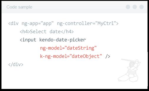 Devexpress Datepicker Angular